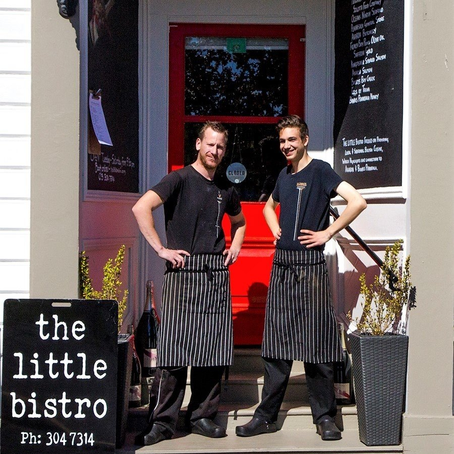 The Little Bistro